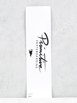Papier Primitive Logo (black)
