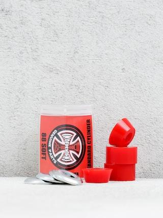 Gumki Independent Standard Cylinder 88 Soft (red)