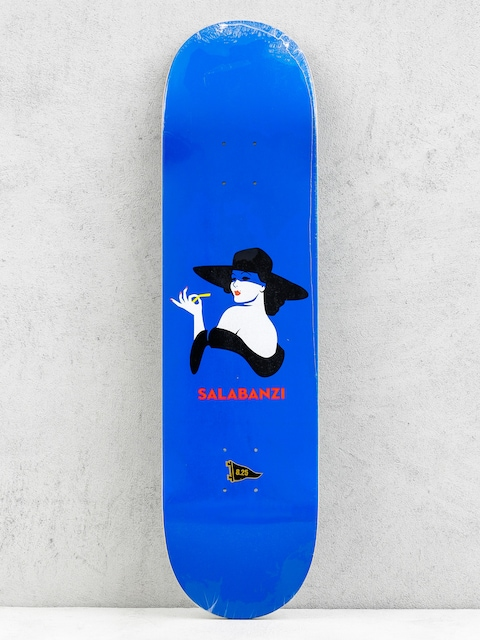 Deck Primitive Salabanzi French Fried (navy)