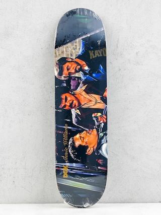 Deck DGK Mobster Stevie Williams (multi)
