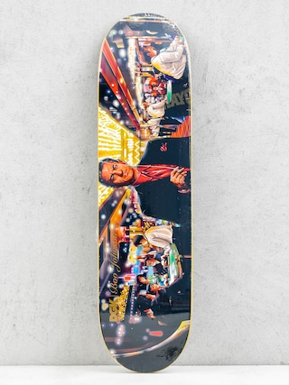 Deck DGK Mobster Boo Johnson (multi)