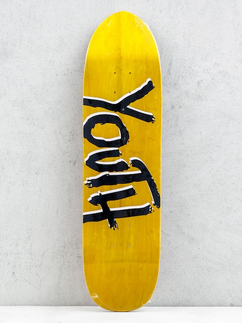 Deck Youth Skateboards Og Logo Poolshape