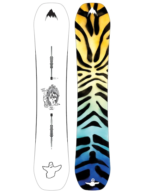 Deska snowboardowa Burton Free Thinker