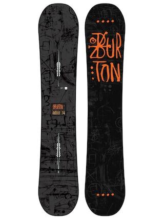 Deska snowboardowa Burton Amplifier (multi)