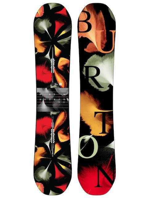 Deska snowboardowa Burton Deja Vu Flying V Wmn (multi)