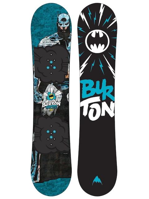 Dziecięca deska snowboardowa Burton Chopper Dc Comics
