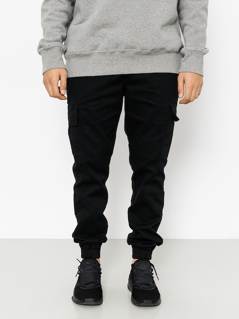 Spodnie Diamante Wear Rm Hunter Jogger (black)