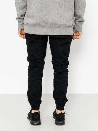 Spodnie Diamante Wear Rm Classic Jogger (black)