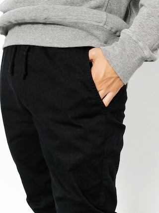 Spodnie Diamante Wear Rm Classic Jogger (black)