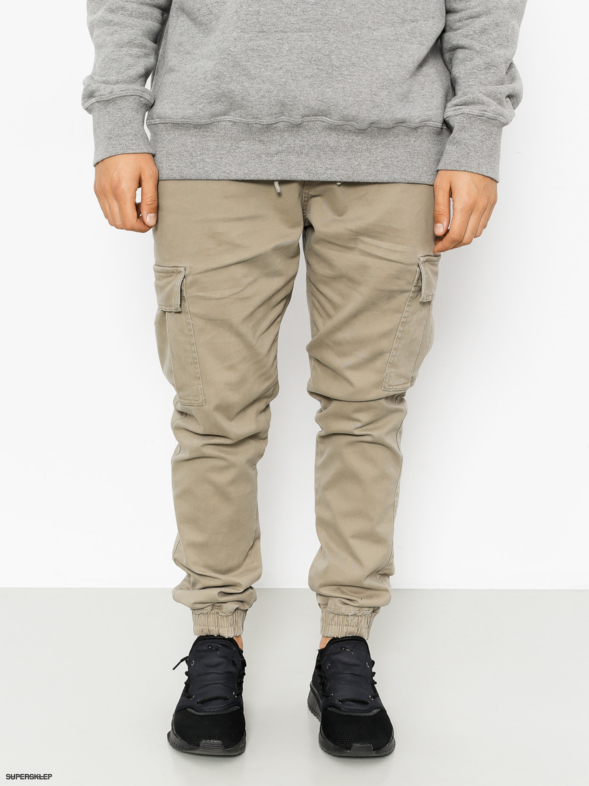 Spodnie Diamante Wear Rm Hunter Jogger (khaki)