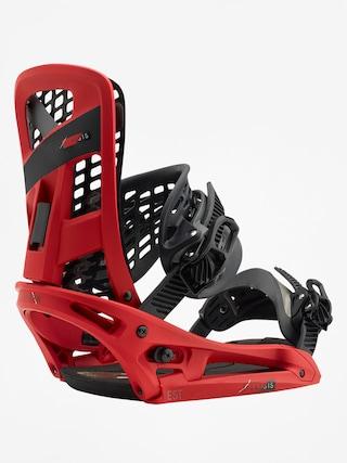 Wiązania snowboardowe Burton Genesis Est (red prophecy)
