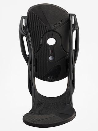 Wiązania snowboardowe Burton Malavita Est (black fade)