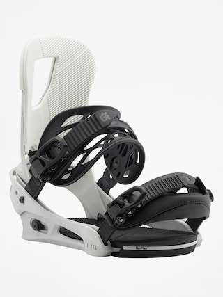 Wiązania snowboardowe Burton Cartel (primed)