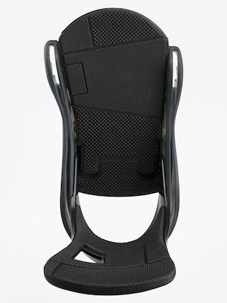 Wiązania snowboardowe Burton Freestyle (black matte)