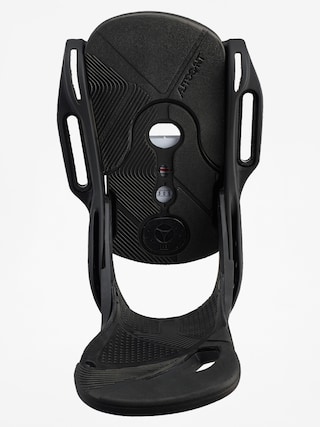 Wiązania snowboardowe Burton Lexa Est Wmn (proper black)