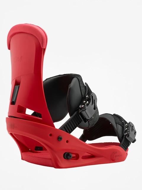 Wiązania snowboardowe Burton Custom (ready)