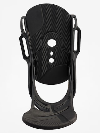 Wiązania snowboardowe Burton Mission Est (black)