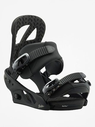 Wiązania snowboardowe Burton Scribe Wmn (black)