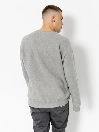 Bluza Koka Small Boxlogo (grey)