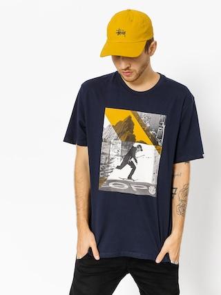 T-shirt Element Level (eclipse navy)