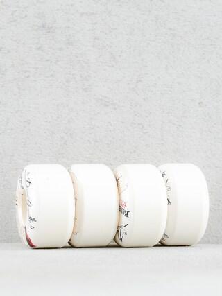 Kółka Bones Gravette Baby Lamb Streettech Formula V2 (white/white)