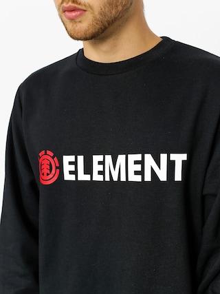 Bluza Element Blazin Crew (flint black)