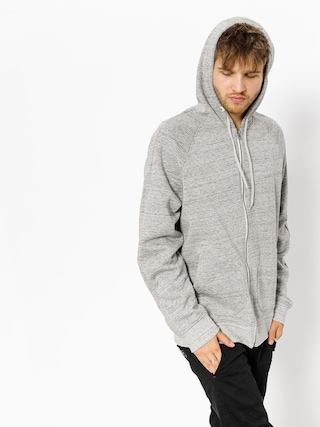 Bluza z kapturem Element Meridian Bonded ZHD (grey heather)