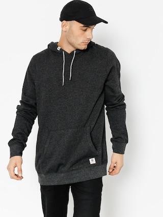 Bluza z kapturem Element Cornell Overdye HD (charcoal heather)