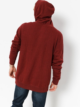 Bluza z kapturem Element Cornell Overdye HD (syrah heather)