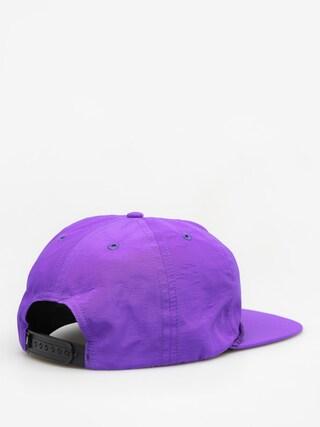 Czapka z daszkiem Primitive Casino ZD (purple)