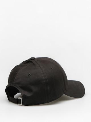 Czapka z daszkiem New Era 940 League Basic Neyy ZD (black)