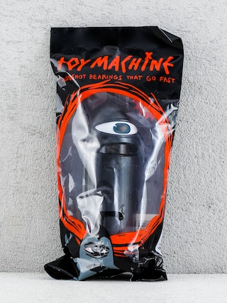 Łożyska Toy Machine Bloodshot (black)