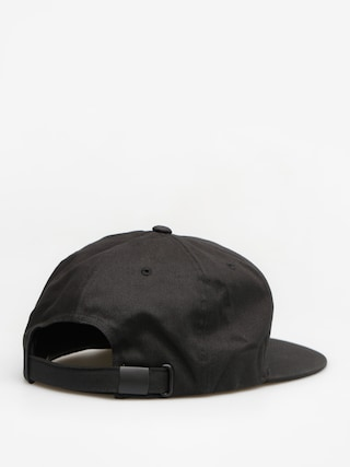 Czapka z daszkiem Supra Geo Patch Slider ZD (black)