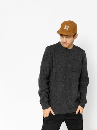 Sweter Element Coltin (charcoal heather)