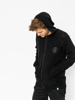 Bluza z kapturem Element Eaton (flint black)