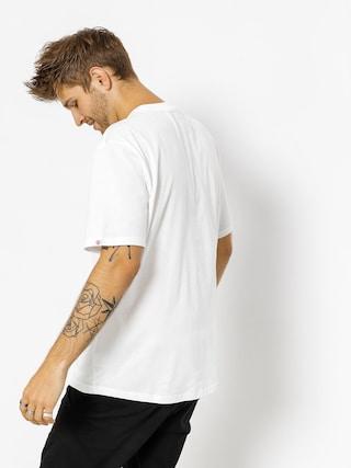 T-shirt Element Level (optic white)