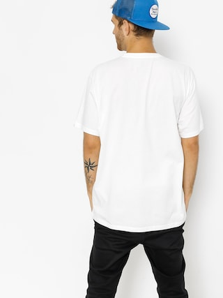 T-shirt Element Rugged (optic white)
