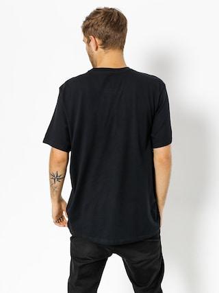 T-shirt Element Rugged (flint black)