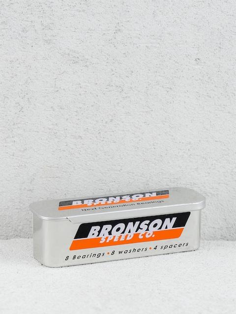 Łożyska Bronson Speed Co G3