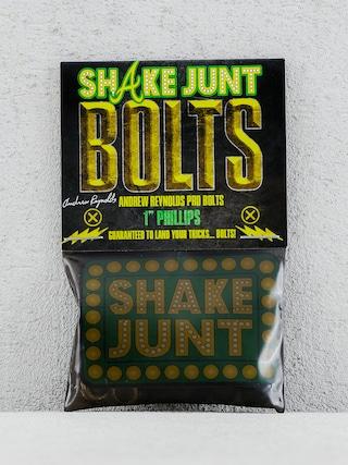Montażówki Shake Junt Andrew Reynolds Phillips (black/gold 1