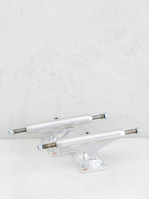 Traki Independent Forged Hollow Std (silver)