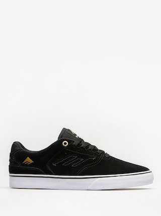 Buty Emerica The Reynolds Low Vulc (blk/wht)
