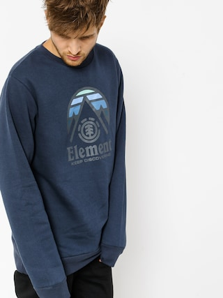 Bluza Element Tri Tip Cr (eclipse navy)