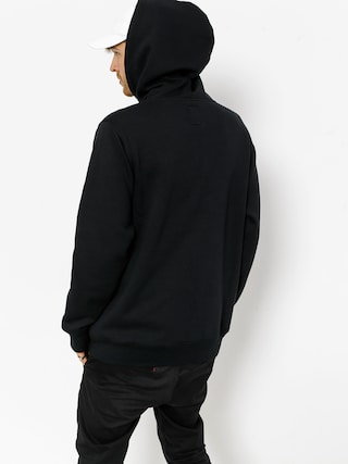 Bluza z kapturem Element Tri Tip HD (flint black)