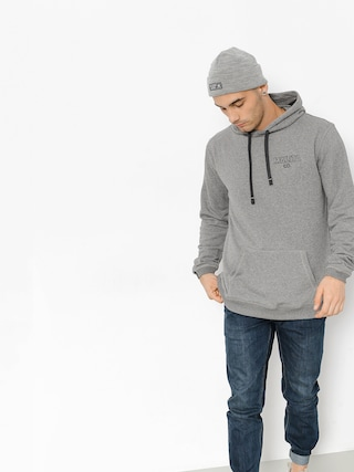 Bluza z kapturem Malita Navaho HD (heathre grey)