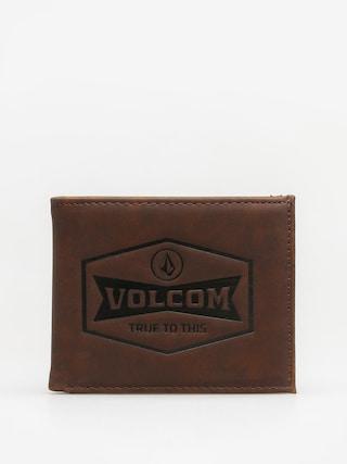 Portfel Volcom Draft Pu (dch)