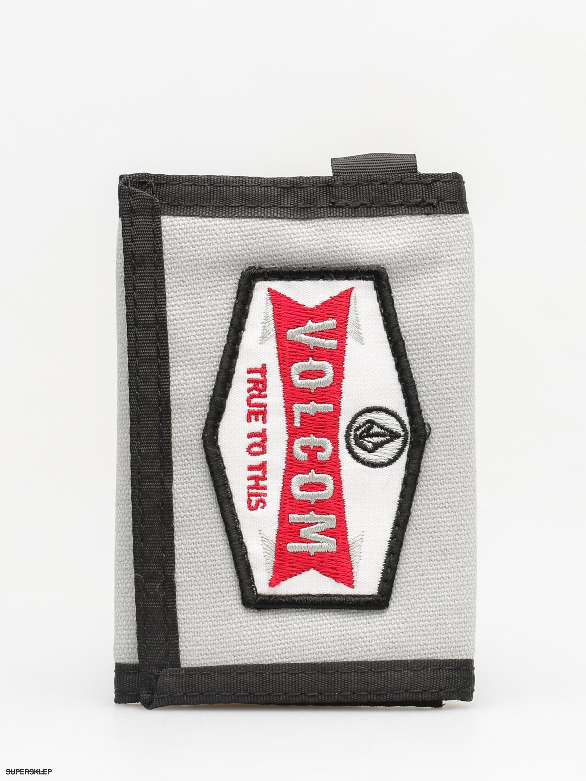 Portfel Volcom Cresticle Cloth