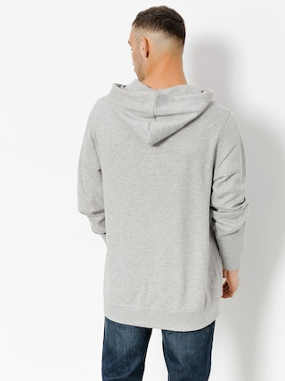 Bluza z kapturem Element Signature ZHD (grey heather)