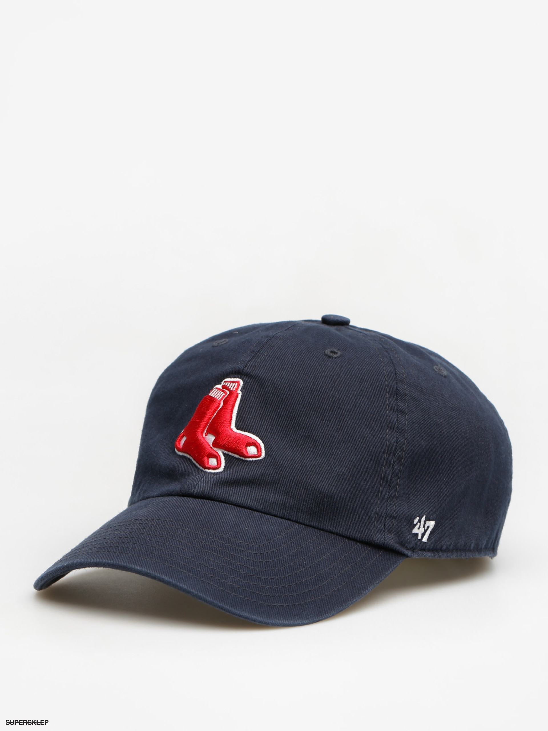 Czapka z daszkiem 47 Brand Boston Red Sox ZD