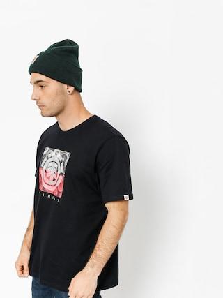 T-shirt Element Log Jam (flint black)